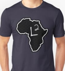 The Haplogroup in You - L2 Unisex T-Shirt