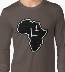 The Haplogroup in You - L1 Long Sleeve T-Shirt