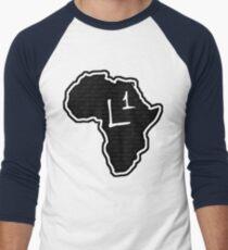 The Haplogroup in You - L1 Men's Baseball ¾ T-Shirt