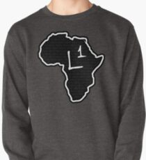 The Haplogroup in You - L1 Pullover