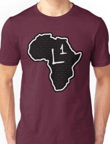 The Haplogroup in You - L1 T-Shirt