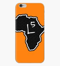 The Haplogroup in You - L5 iPhone Case
