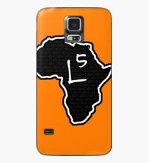The Haplogroup in You - L5 Case/Skin for Samsung Galaxy