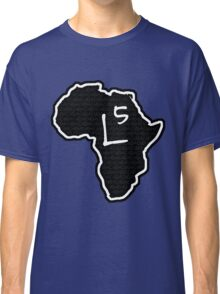 The Haplogroup in You - L5 Classic T-Shirt