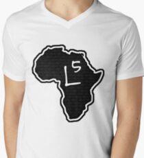 The Haplogroup in You - L5 Men's V-Neck T-Shirt
