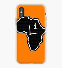 The Haplogroup in You - L1 iPhone Case