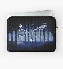 ONCE UPON A TIME S.E.! Laptop Sleeve