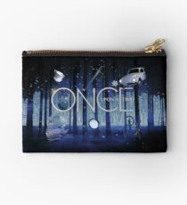 ONCE UPON A TIME S.E.! Studio Pouch