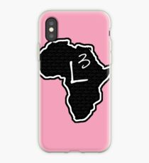 The Haplogroup in You - L3 iPhone Case