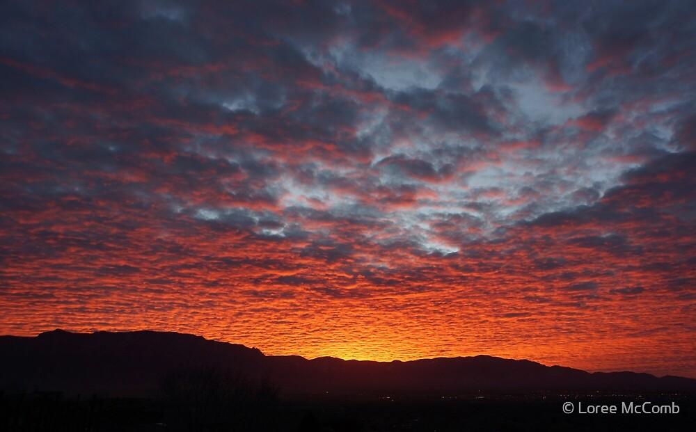 Enchanted Sky by © Loree McComb