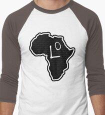 The Haplogroup in You - L0 Men's Baseball ¾ T-Shirt