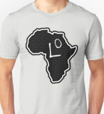 The Haplogroup in You - L0 Unisex T-Shirt