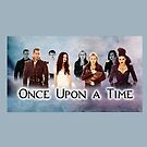ONCE UPON A TIME 2017 by Mominsminions