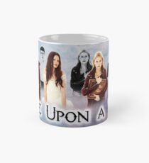 ONCE UPON A TIME 2017 Mug