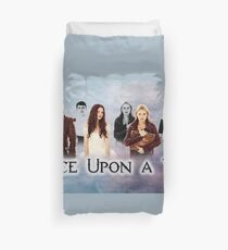 ONCE UPON A TIME 2017 Duvet Cover