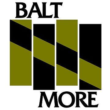 Balt Flag by Rilly579