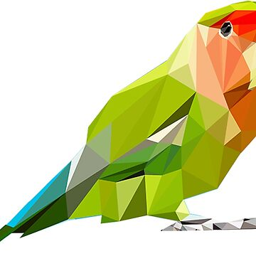 PARROT by Mominsminions