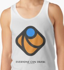 Everyone can draw Tank Top
