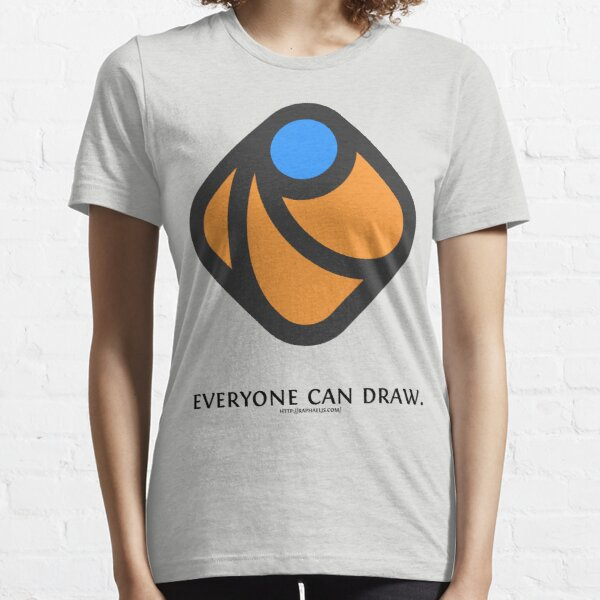 Everyone can draw Essential T-Shirt