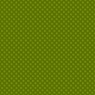 Grünes Stern Kreis Muster von germanX