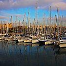 Boats by jerry  alcantara