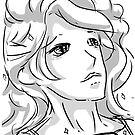 Character Art: Ryan #1 by decadentart
