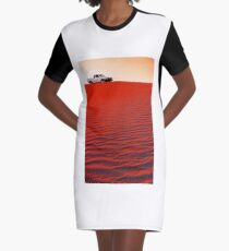 Toyota Hilux  Graphic T-Shirt Dress