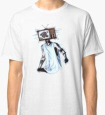 Einundzwanzig Piloten - Tyler Joseph Classic T-Shirt