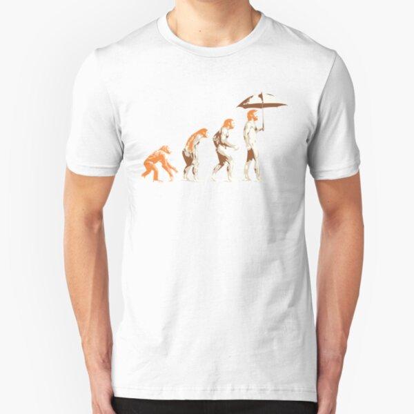 Ginger evolution Slim Fit T-Shirt