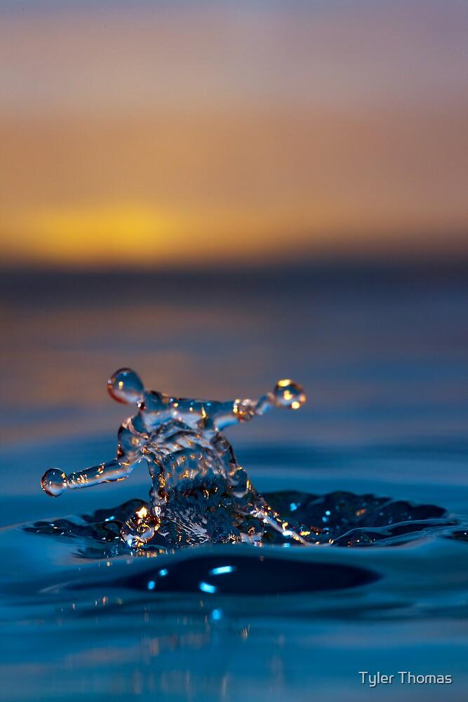 Water Man by Tyler Thomas