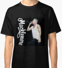 Macklemore Music Singer Band Classic T-Shirt