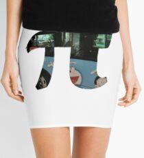 pi  Mini Skirt