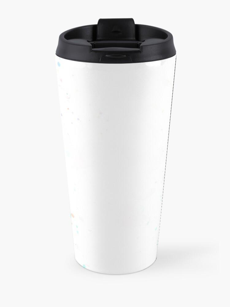 Alternate view of Pinacolada  Travel Mug