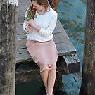 Venetian Rose by CreativeEm