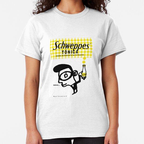 Schweppes Classic T-Shirt