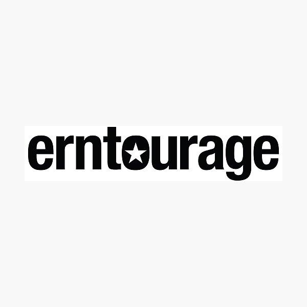 ERNtourage Accessories Photographic Print