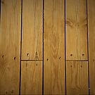 Wood Floor by Graphxpro