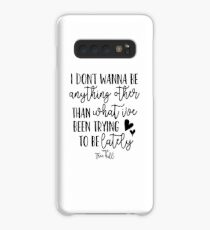 One Tree Hill Case/Skin for Samsung Galaxy