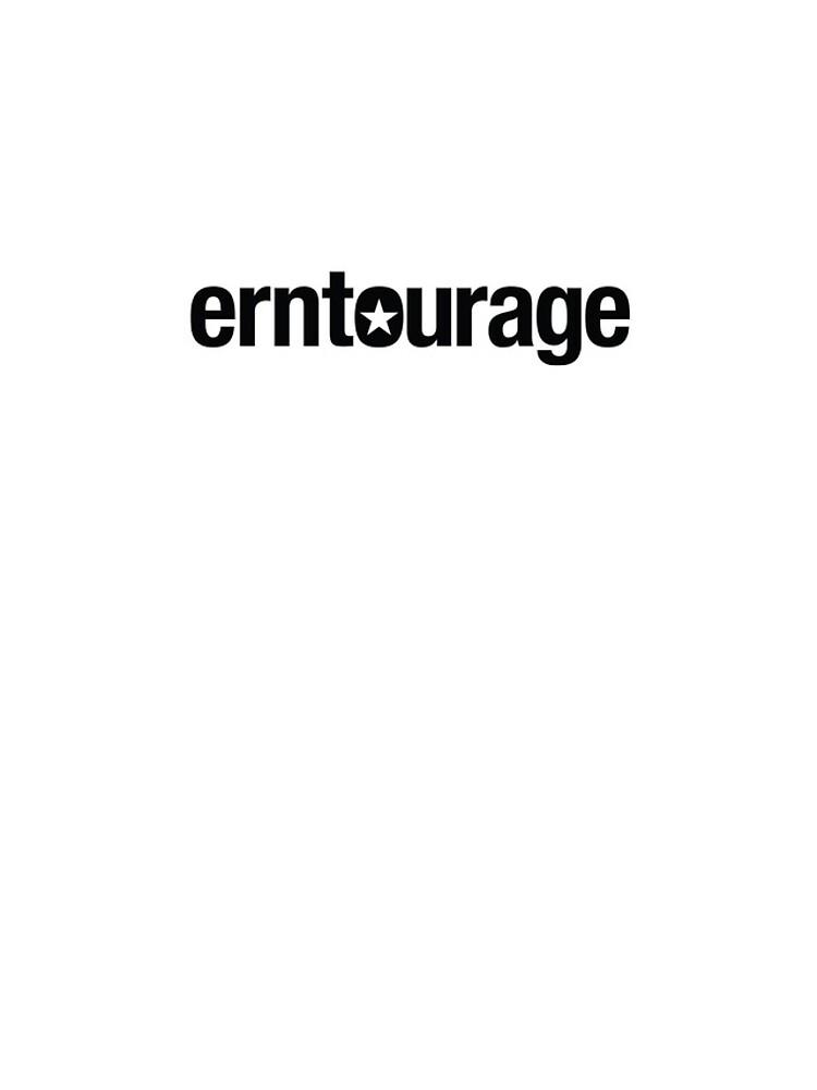 ERNtourage Accessories by ernievicente
