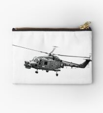 Royal Navy Helicopter........... Studio Pouch