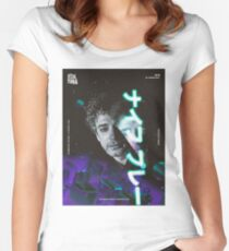 Gustavo Cerati - Recultura 010 Women's Fitted Scoop T-Shirt