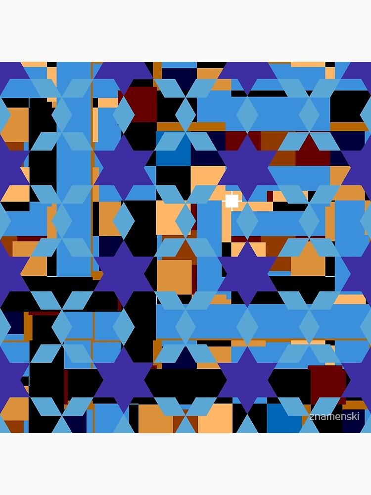 pattern, design, tracery, weave by znamenski