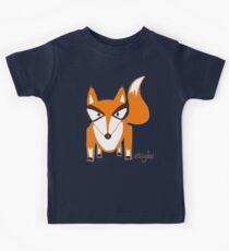 Sly Fox Kids Tee
