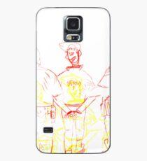 caught Case/Skin for Samsung Galaxy