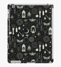 Light the Way: Glow iPad Case/Skin