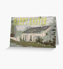 EASTER 74 Greeting Card
