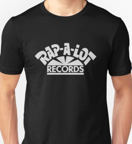 Rap A Lot Houston replica T-Shirt
