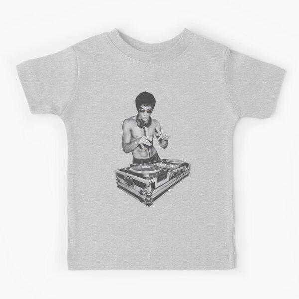DJ Lee Kids T-Shirt