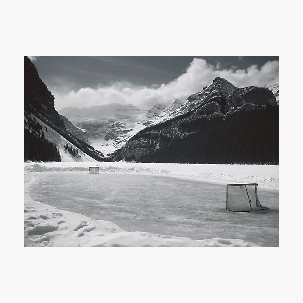 Empty Soul Photographic Print