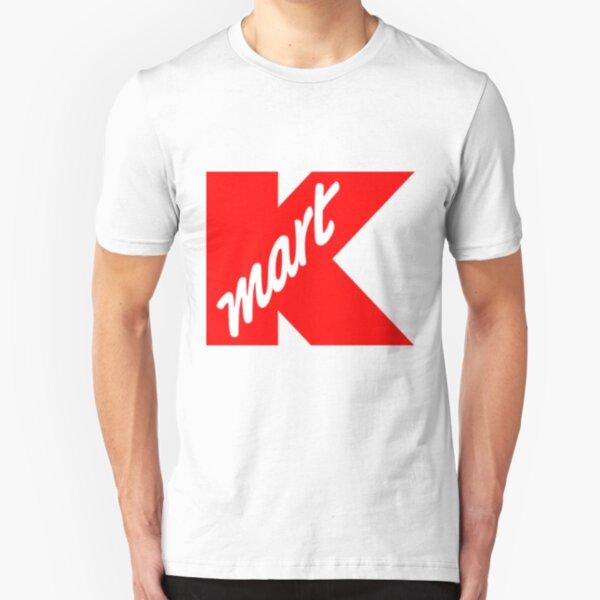 Kmart Store Slim Fit T-Shirt